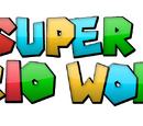 New Super Mario World (NSMWu)