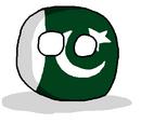 East Pakistanball