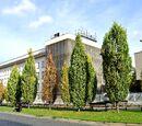 Budynek Wojewódzkiego Centrum Telekomunikacyjnego