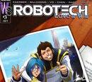 Robotech: Love and War Vol 1 3