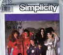 Simplicity 0610