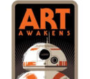 Witnessme/Star Wars: Art Awakens Contest