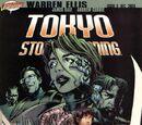 Tokyo Storm Warning Vol 1 3