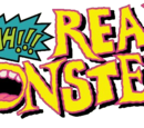 Aaahh!!! Real Monsters episode list