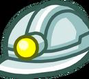 Iceberg Hard Hat