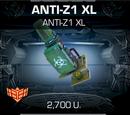 ANTIZ-1 CPU