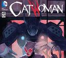 Catwoman Vol 4 43