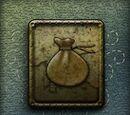 Rare Daughter's Seal of Trade