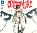 Constantine: The Hellblazer Vol 1 3