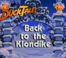 Back to the Klondike (DuckTales episode)