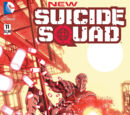 New Suicide Squad Vol 1 11