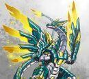 Giga Raptor