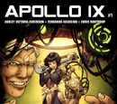 Apollo IX Vol 1