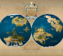 World of Eberron