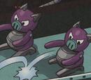 Badniks (Sonic X)