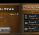Free Man's Crowbar