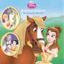 Disney Princess - A Horse to Love - (Cover).jpg