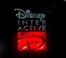 Disney Interactive PS2