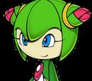 Personnages de Sonic X