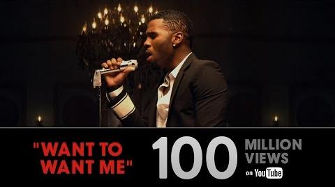 "Jason Derulo - ""Want To Want Me"" (Official Video)"