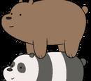 Os Ursos