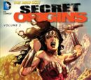 Secret Origins Vol. 2 (Collected)