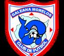 Ballenas Galeana