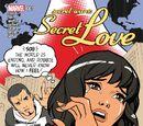 Secret Wars: Secret Love Vol 1 1