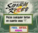 Samurái Kirby