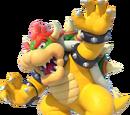 Mario (Series) - Character Gallery