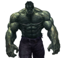 World Breaker Hulk