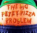 El problema de la pizza/Transcripción