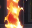 Prisión de Fuego