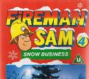 Snow Business (UK and Australian VHS)