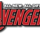 All-New, All-Different Avengers Vol 1
