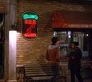 Shaw's Bar