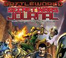 Secret Wars Journal Vol 1 4