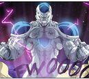 Db UH : el guerrero invencible de la fase 4