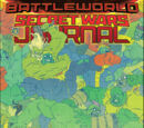 Secret Wars Journal Vol 1 3