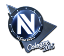 ESL One Cologne 2015 Team Stickers