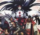 Samurai Shodown V Special/Gallery