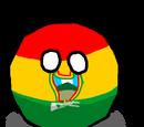 Jalapaball