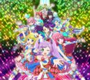 Fly Out, PriPara: Aim for it with Everyone! Idol☆Grand Prix