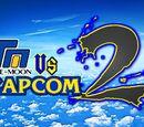 Type-Moon Vs Capcom 2
