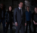 Equipo de Coulson