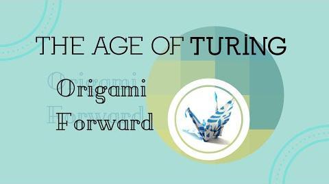Origami Forward