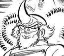 Dr. Gura (Manga)