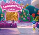 Terra da Imaginação