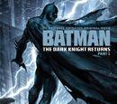 Бэтмен: Возвращение Темного рыцаря, Часть 1