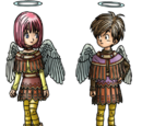 Héroe/Heroína (Dragon Quest IX)